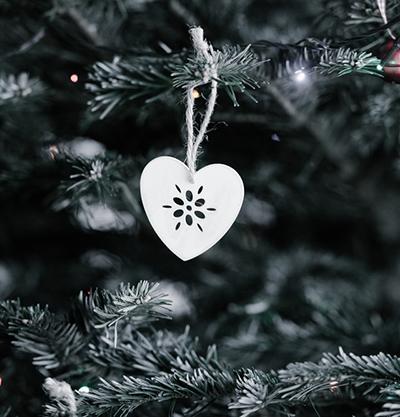 Blog: Spiseforstyrrelser og jul