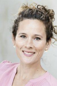 Nanna Stigel er tilknyttet Klinik For Spiseforstyrrelser Hellerup