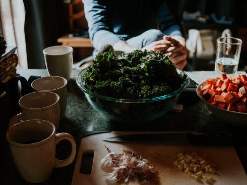 ortoreksi - når sundt bliver usundt