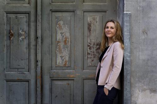 Louise Stokholm - min motivation er min egen vej ud af en langvarig spiseforstyrrelse