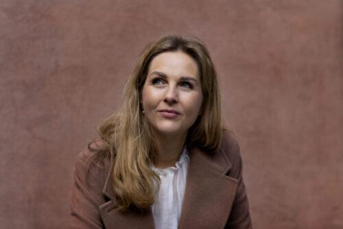 Psykoterapeut Louise Stokholm, indehaver af Klinik For Spiseforstyrrelser Hellerup