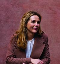Louise Stokholm - klinikindehaver - fortæller om behandling af spiseforstyrrelser