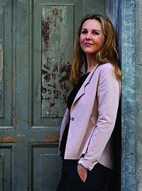 Louise Stokholm svarer på spørgsmål i brevkassen: Min mor overspiser