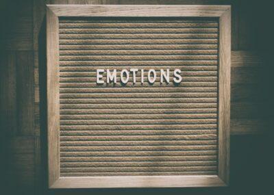 Når man overspiser for at håndtere følelser