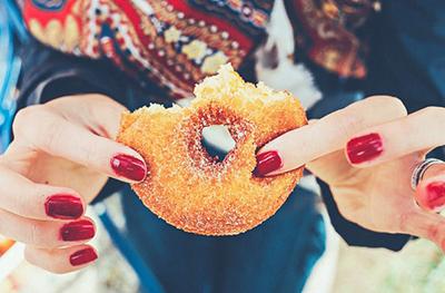 Cheat day fører ofte til overspisning