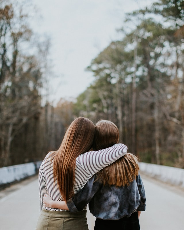 Brevkasse: hvad kan jeg gøre for min vendinde der lider af anoreksi