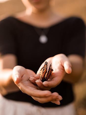 blog om spiseforstyrrelser og særligt sensitiv