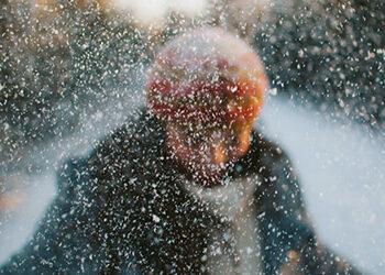Spiseforstyrrelser og vinterdepression